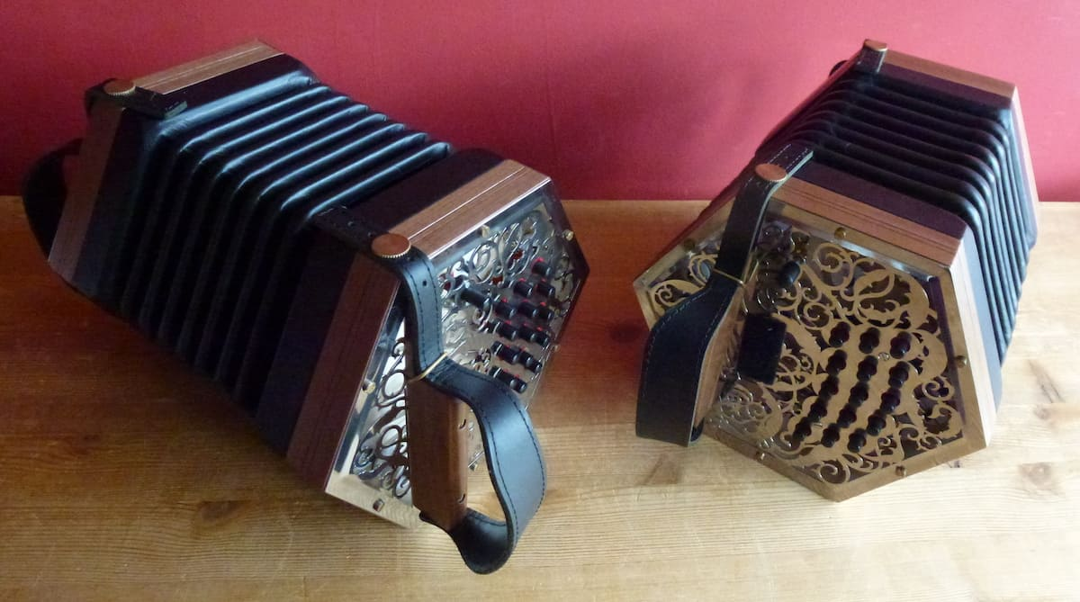 Tips For Buying Used Concertina