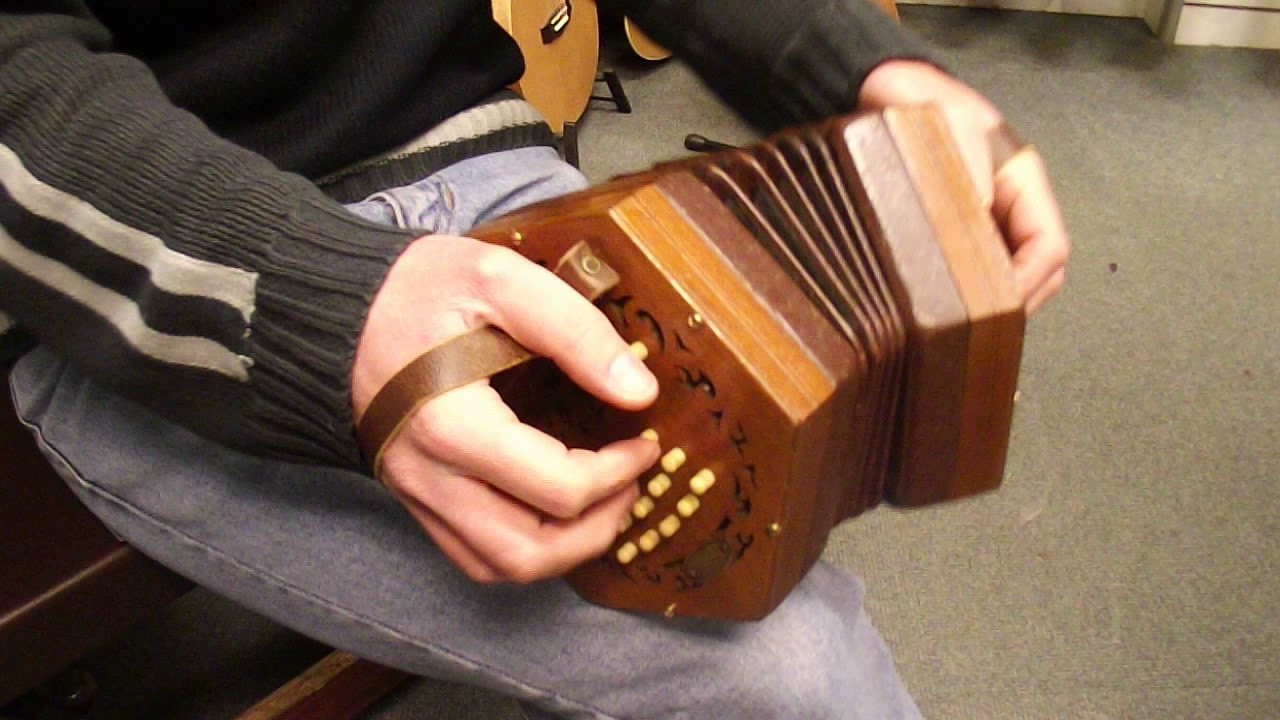 A Quality Musical Instrument With a Good Tuning Pedal